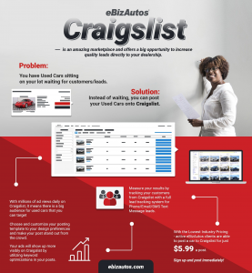Want More Leads? Try Automated Craigslist Posting!