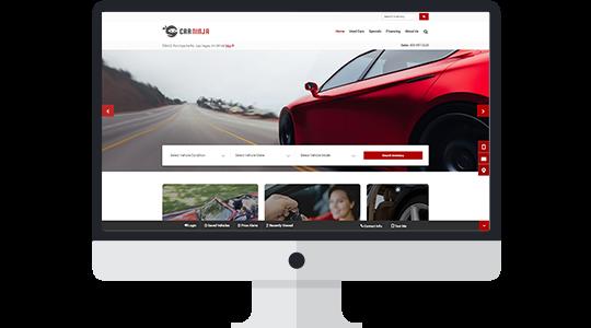 Dealer Websites